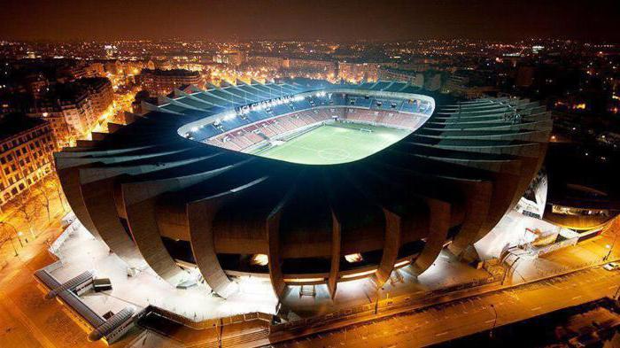 adres psg stadion