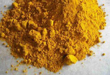 E102 barwnik (żółcień): Właściwości, wpływ na organizm ludzki