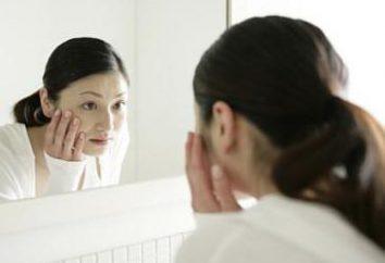 """Cream """"Boro Plus"""" grün für unreine Haut entwickelt"""