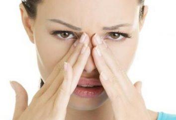 Perché viso è graffiato: cause e trattamento