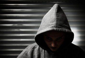 Pojęcie przyczyn i warunków przestępstw w kryminalistyce