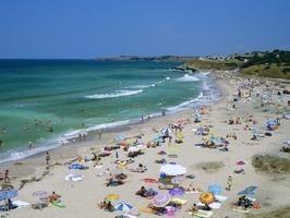 Anapa. Le spiagge che hanno conquistato il mondo