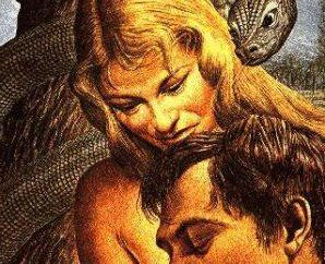 Die symbolische Bedeutung des Namens Adam
