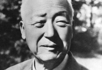 Lee Son Mang – le premier président de Corée du Sud