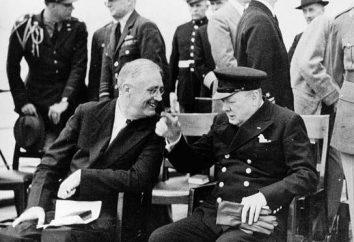 O que é a Carta do Atlântico? A assinatura da Carta do Atlântico e sua importância para a história