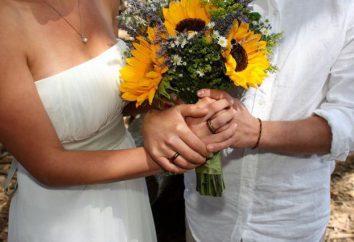 Gratulacje z drewnianego ślubu. Co za 5 lat małżeństwa?