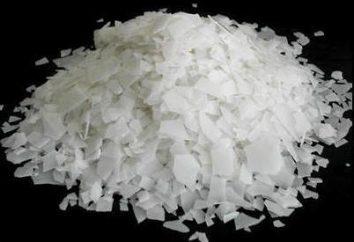 mleczan sodu – co to jest?