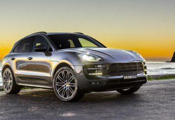 Porsche Macan Turbo – un nuevo coche alemán de 5 millones de dólares, una cuestión de respeto