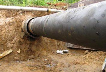 Qual è la carcassa tubo?