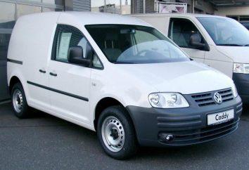 """Volkswagen Caddy"": avis, spécifications"