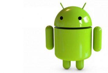 Firmware personalizado: ¿qué es? Firmware personalizado para android