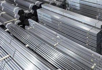 L'acier est un matériau indispensable