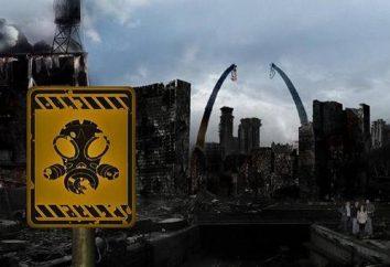Postapokaliptycznym filmy: czy istnieje życie po końcu świata?