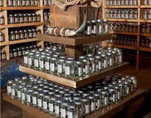 Comment faire Moonshine à la maison d'un bourrage
