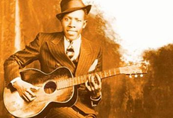 Robert Johnson: A Biography e di lavoro