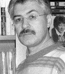 Razzakov Fedor. Biografia. criação