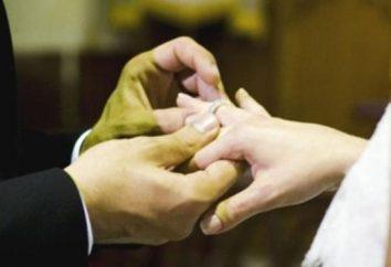 """Termin """"małżeństwo"""": Węzeł małżeński"""