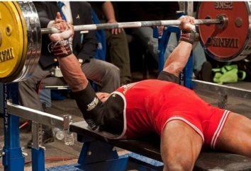 Die beliebtesten Grundübungen im Bodybuilding