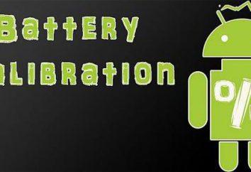 Kalibracja baterii w Androidzie bez praw administratora