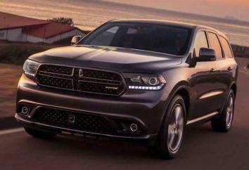Przegląd najnowszej generacji Dodge Durango