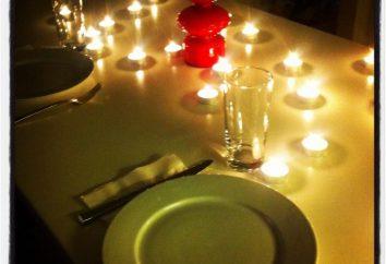 Comment préparer un délicieux dîner pour son mari