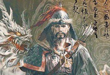 O fim do jugo mongol-Tatar na Rússia: história, data e fatos interessantes. Como a Rússia viveu sob o jugo mongol-Tatar