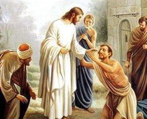 Chrześcijańskie świadectwa o uzdrawianiu io tym, jak się za niego modlić