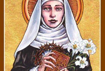 Oração de Santa Catarina de casamento
