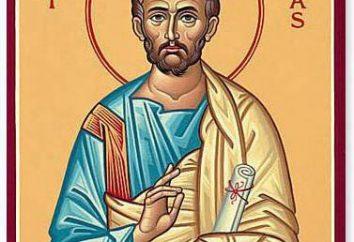 Heilige Apostel Barnabas