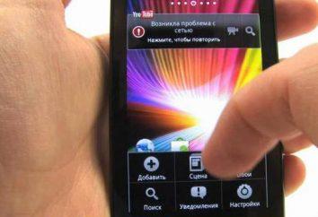 ¿Cuál es el teléfono Nokia 603