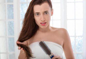 Por que o cabelo confuso? Como pentear o cabelo? cabelo pente