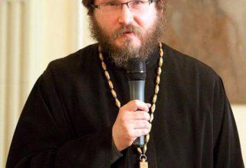 Biografía Libros Arcipreste Alexander Abramov