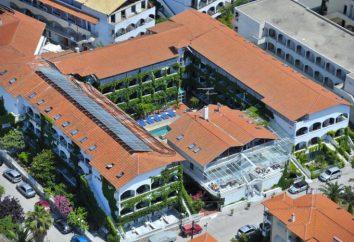 Olympic Kosma Hotel 3 * (Grecia / Halkidiki) – fotos, precios y comentarios