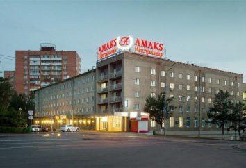 Najsłynniejsze hotele Izszewska