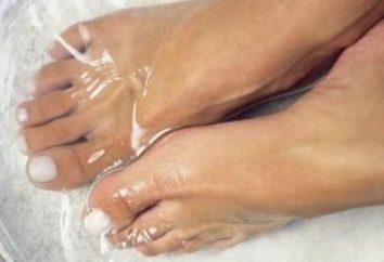 ¿Qué tan útil baño con bicarbonato de sodio