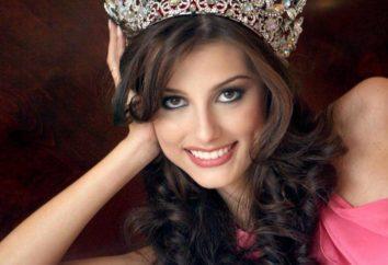 Czy wiesz, które kraje są najpiękniejsze kobiety?