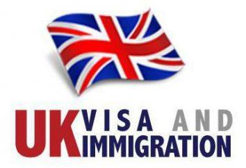 Brytyjski ośrodek wizy w Moskwie – nasze okno do Anglii