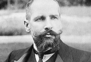Petr Stolypin: breve biografia
