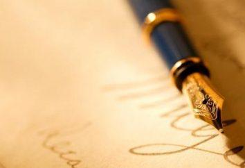Cartas del pasado, o lo que necesita saber absolutamente todo