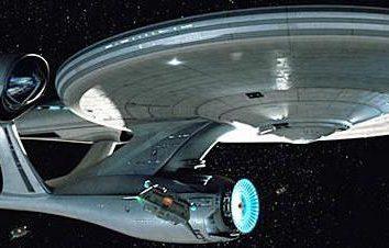 """Raumschiff """"Enterprise"""": Beschreibung, Geschichte und interessante Fakten"""