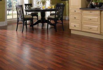 """Laminato """"Egger"""" – rivestimento del pavimento di alta qualità"""