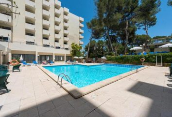 Les meilleurs Delta Hôtel 4 * (Espagne / Majorque): photos et commentaires