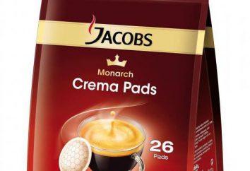 """""""Jacobs Monarch"""" – popularna kawa z Niemiec"""
