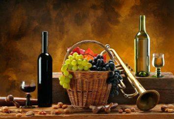 Tsinandali – vino gourmet. I vini della Georgia