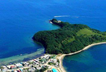 Descanse em Andreevka: comentários de turistas