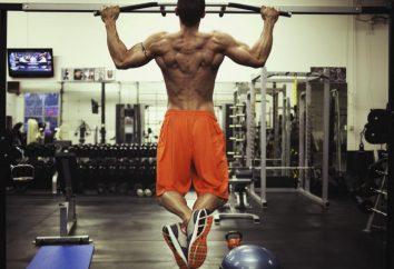 ejercicios de CrossFit. instalaciones para hacer ejercicio – CrossFit. CrossFit para las niñas