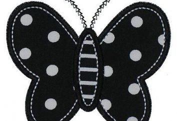 Jak aplikacja motyla