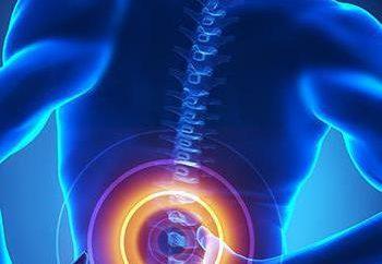 Stenosen der Lendenwirbelsäule: Ursachen und Behandlung