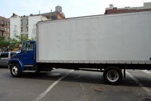 Comment calculer le volume de la cargaison et comment choisir une voiture pour le transport?