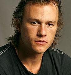 A morte de Heath Ledger. A razão para a tragédia